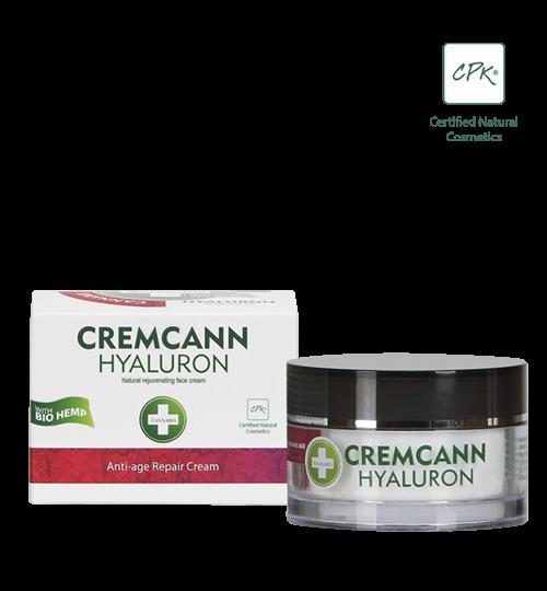 Cremacann Hyaluron 50ml
