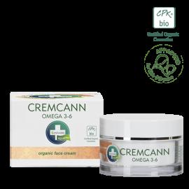 Cremacann Omega 3-6 50ml