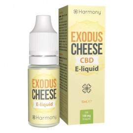 EXODUS CHEESE - HARMONY LIQUID