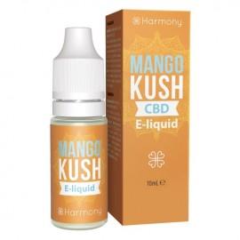 MANGO KUSH - HARMONY LIQUID